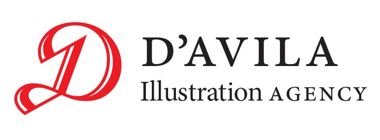 Davila Illustration